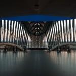 Lyon, France Train Station