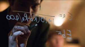 Alogarithm Still Photo from The Social Network